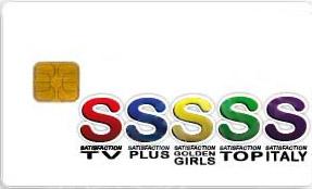 Sex ON TV 5 Каналов 12 Месяцев. S1 - satisfaction tv S2